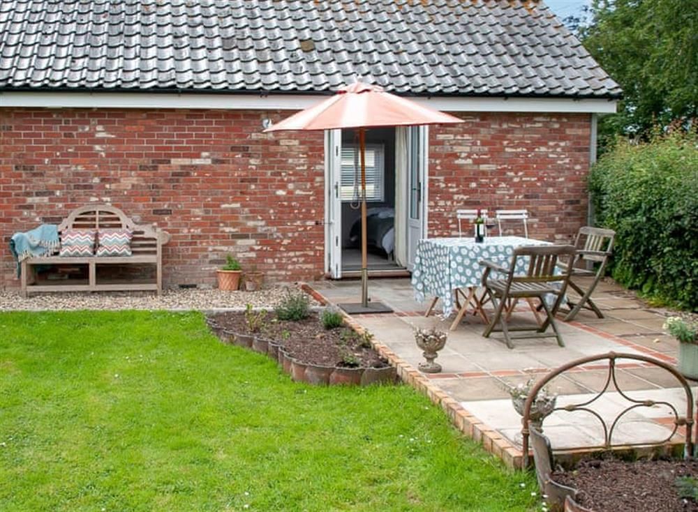 Delightful holiday home at The Nest in Near Diss, Norfolk