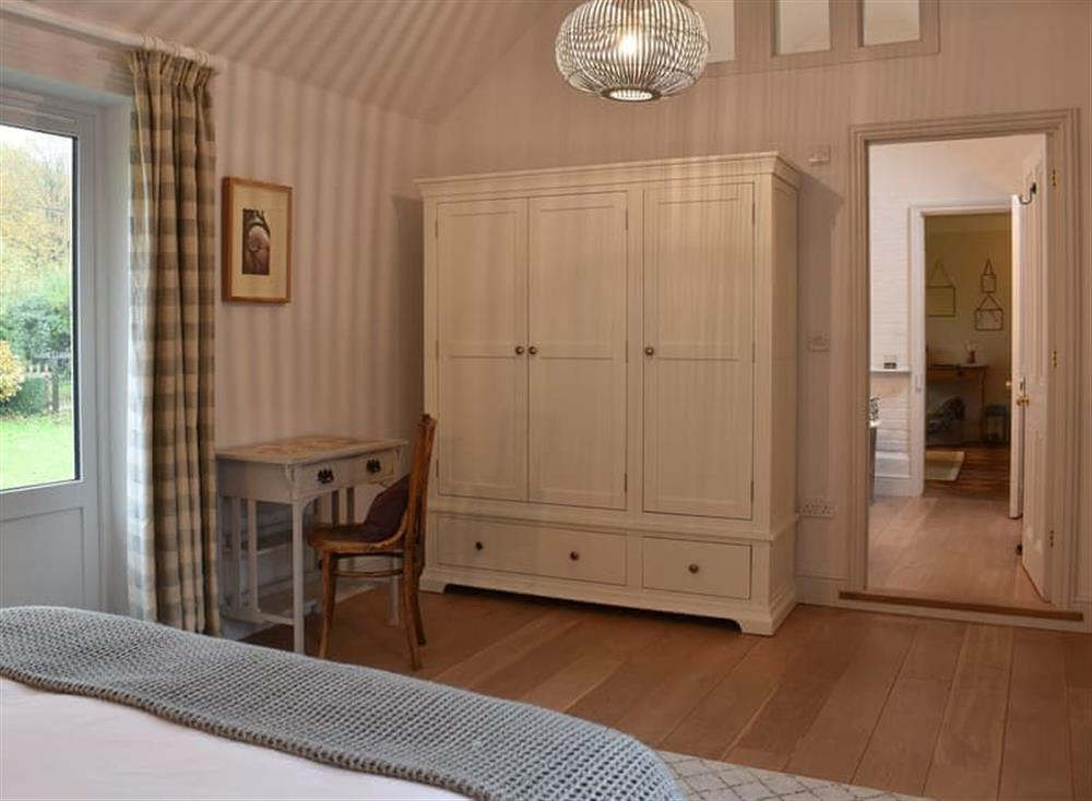 Double bedroom (photo 3) at The Nest in Near Diss, Norfolk