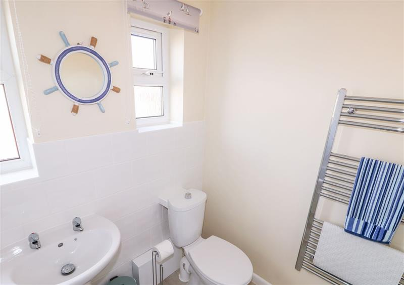 Bathroom (photo 2) at The Nook, Mundesley