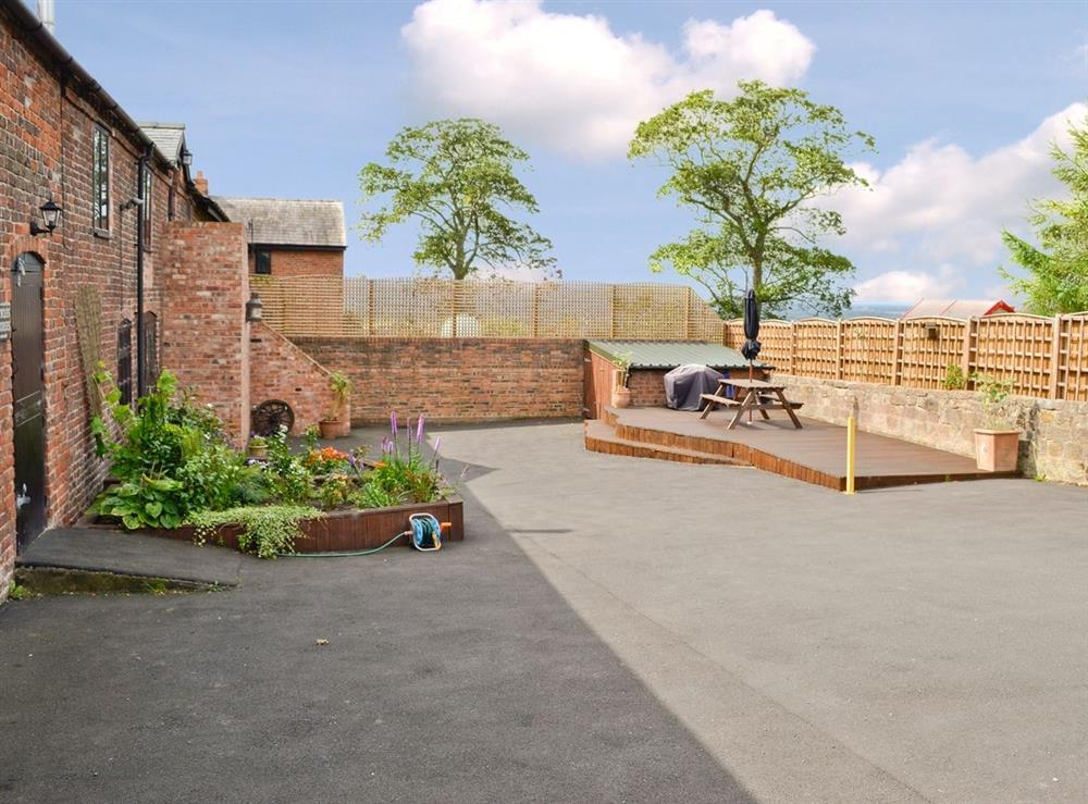 Photo 12 at The Old Stables in Alvanley, Frodsham, Cheshire., Great Britain