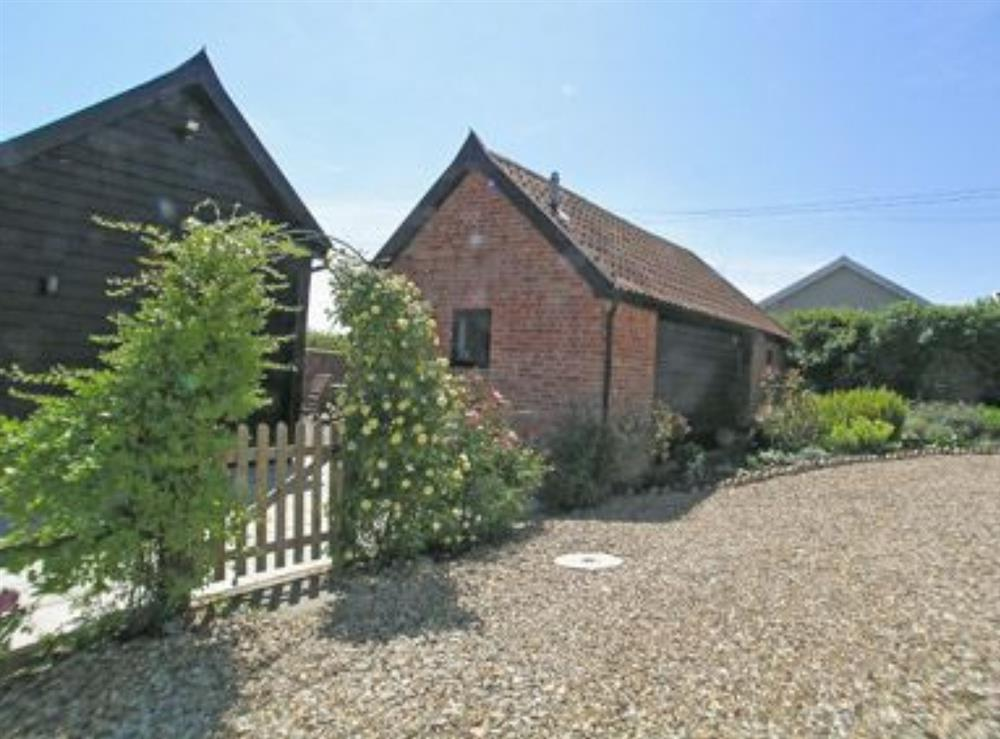 Photo 10 at The Old Stables in Fressingfield, Eye, Norfolk