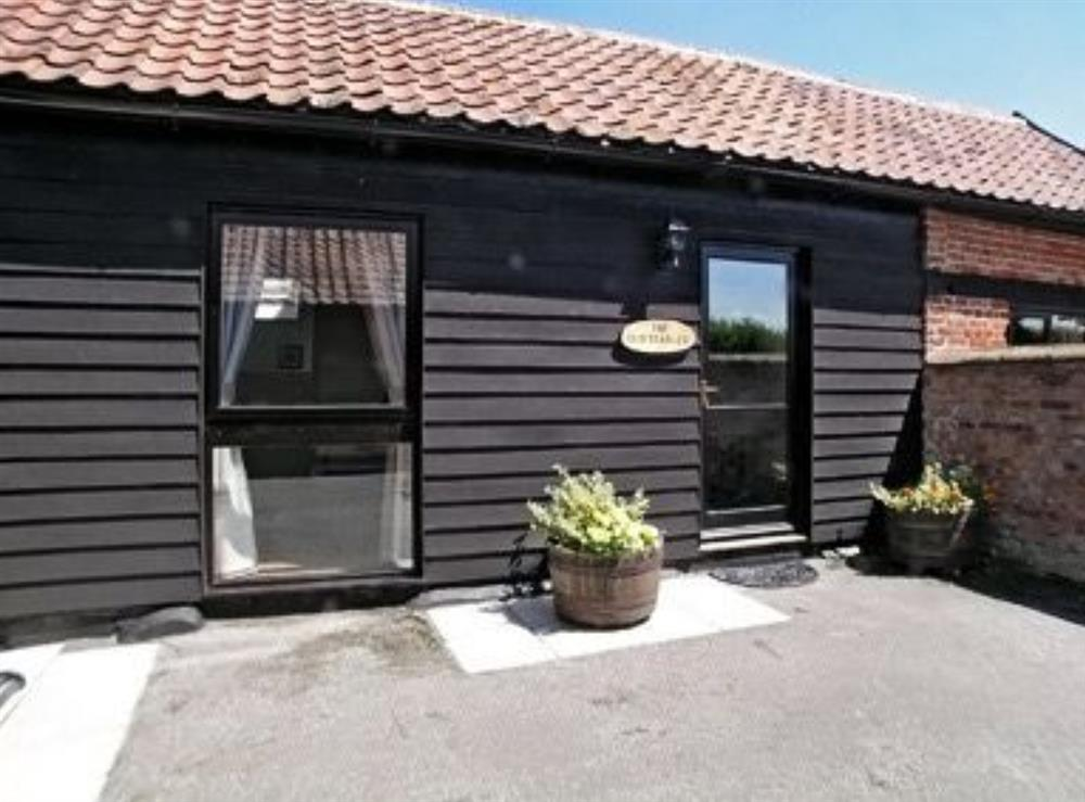 Photo 9 at The Old Stables in Fressingfield, Eye, Norfolk