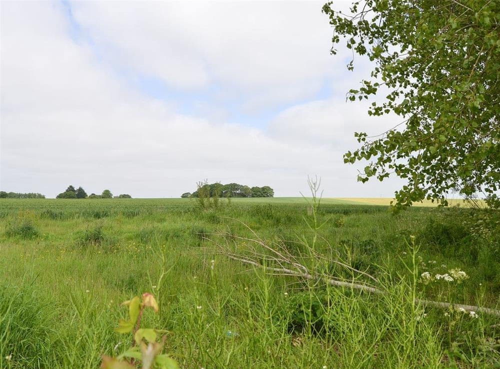 Surrounding area views at The Old Stables in Swafield, near North Walsham, Norfolk
