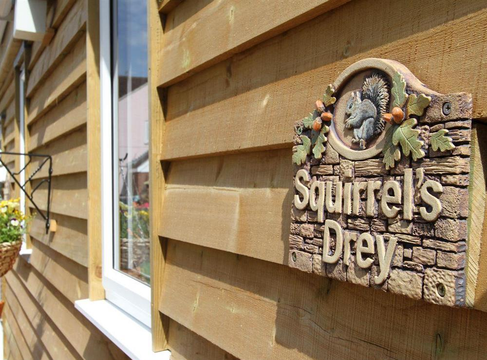 Your lovely holiday home at Squirrels Drey,