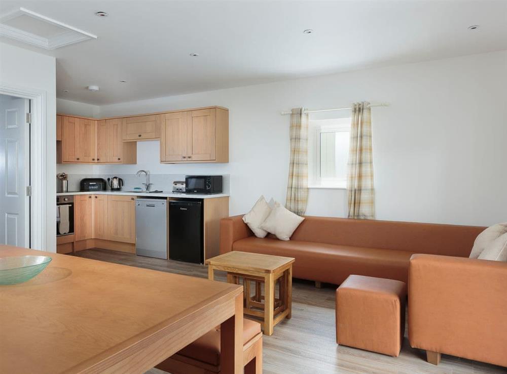 Convenient open-plan design at Berwick Swan,