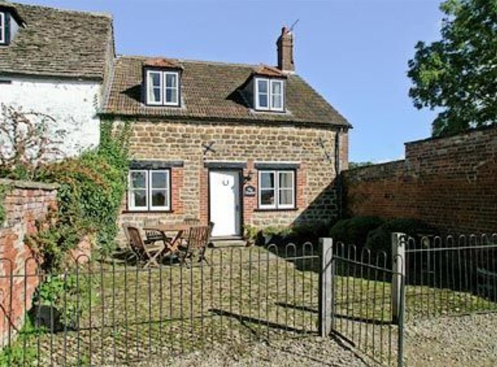 Exterior at The Stable in Foxham, near Chippenham, Wiltshire