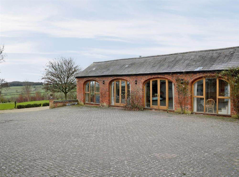 Exterior at The Stables in Weedon, near Daventry, Northamptonshire