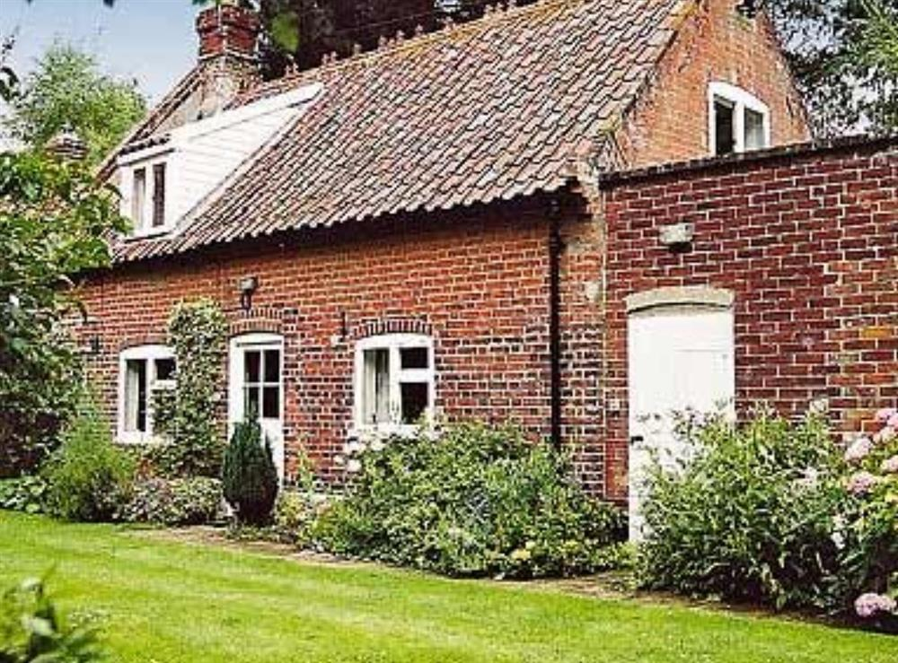 Exterior at Three Ash Cottage in Bungay, Suffolk