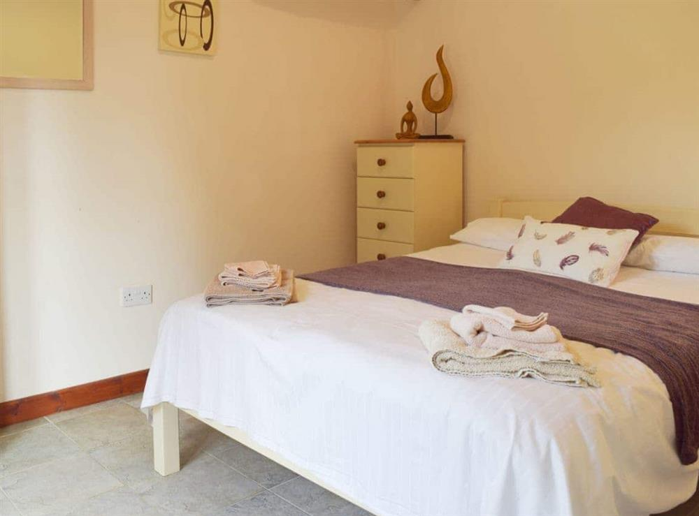 Double bedroom at Thyme in Great Yarmouth, Norfolk