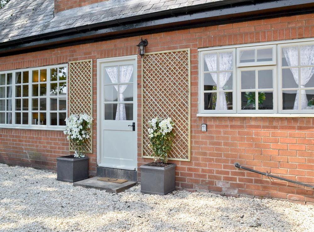 Exterior at Tickton Hall Cottage in Tickton, near Beverley, North Humberside