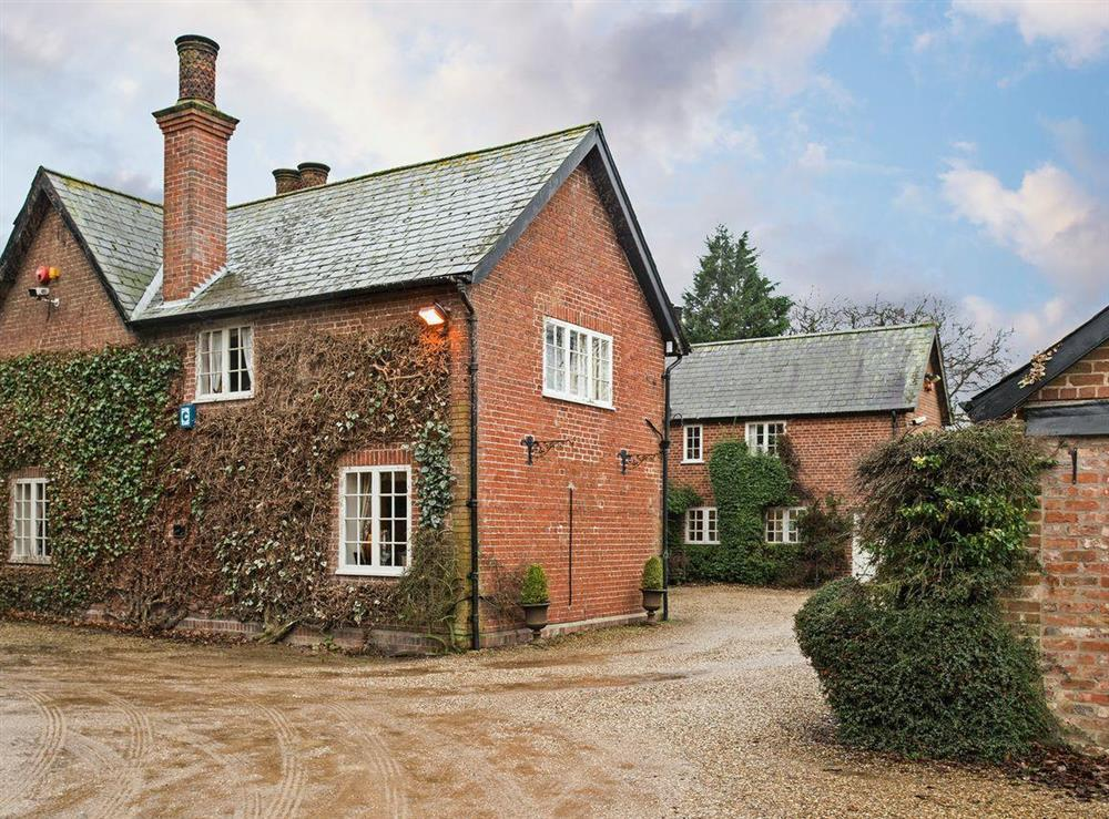 Exterior (photo 3) at Tickton Hall Cottages- Tickton Hall in Beverley, North Humberside
