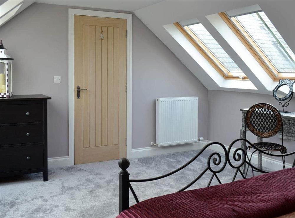 Double bedroom (photo 2) at Torcross Barn in Tarbolton, near Ayr, Ayrshire
