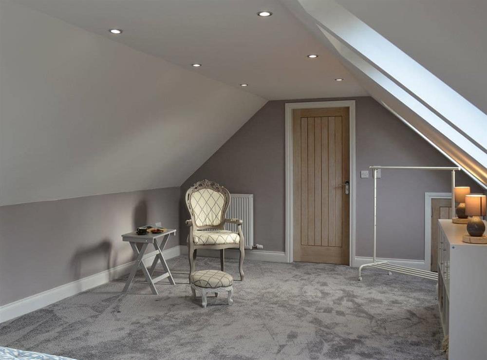 Double bedroom (photo 4) at Torcross Barn in Tarbolton, near Ayr, Ayrshire