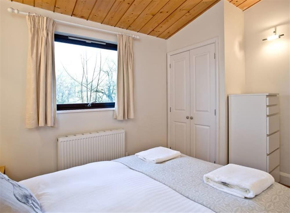 Double bedroom (photo 2) at Treetops at Gara Mill in , Slapton