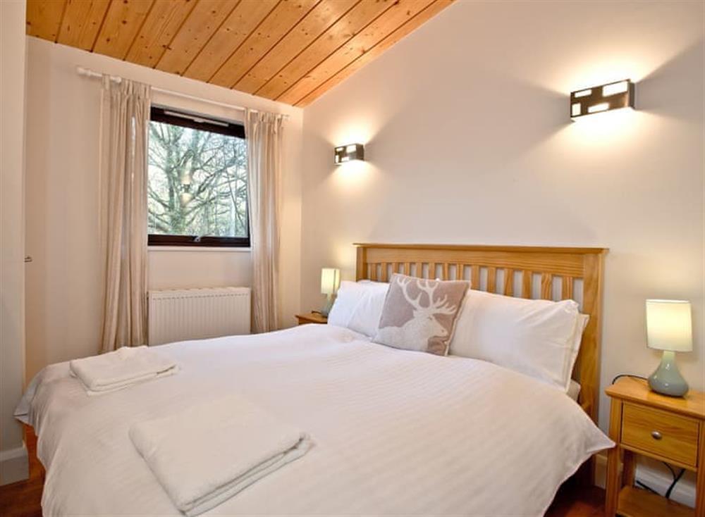 Double bedroom (photo 3) at Treetops at Gara Mill in , Slapton