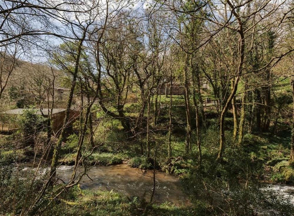 Surrounding area (photo 5) at Treetops at Gara Mill in , Slapton