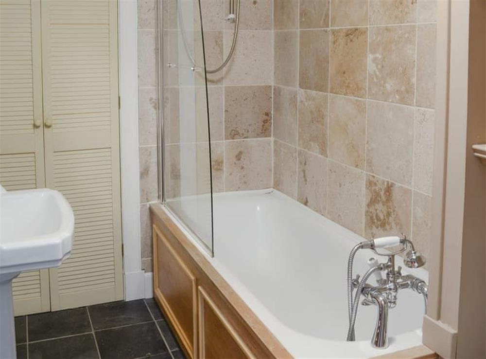 Bathroom (photo 2) at Tressady Coach House in Rogart, near Dornoch, Sutherland
