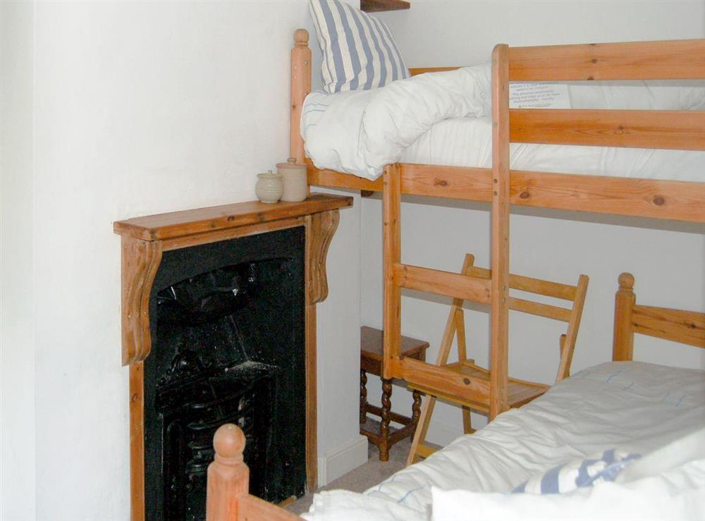Bunk beds (shortie)