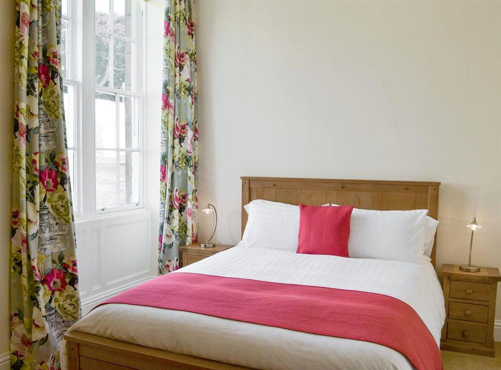 Light and airy double bedroom at Anderson,