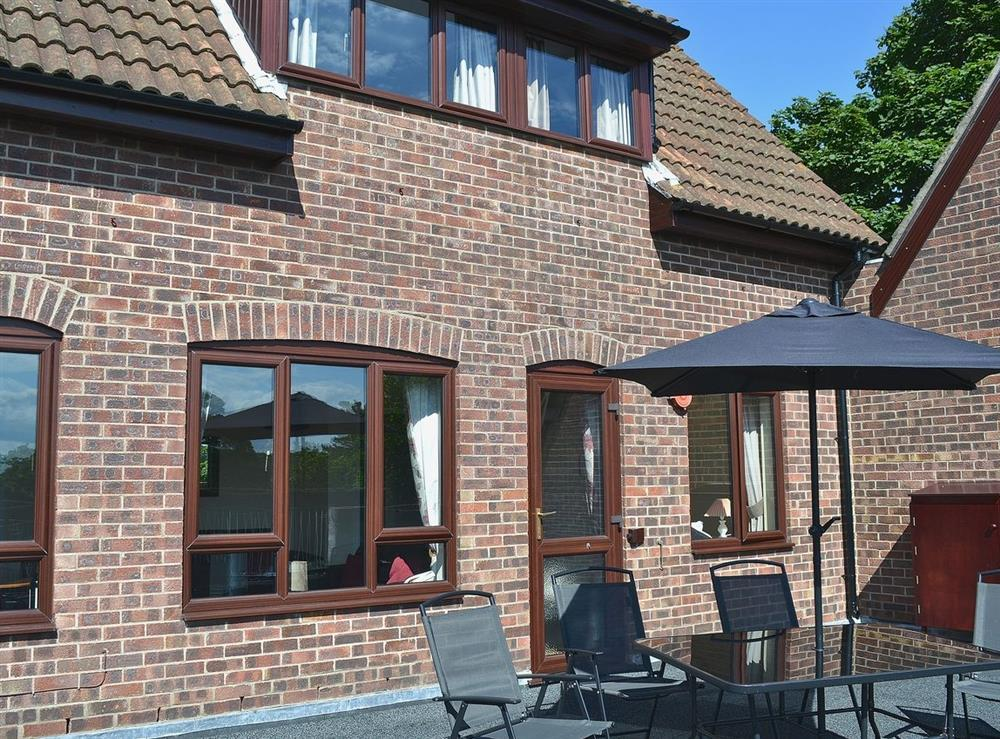 Exterior at Villa 55 in Cromer, Norfolk