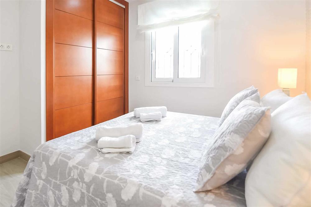 Double bedroom (photo 2) at Villa Aurorita, Nerja, Andalucia