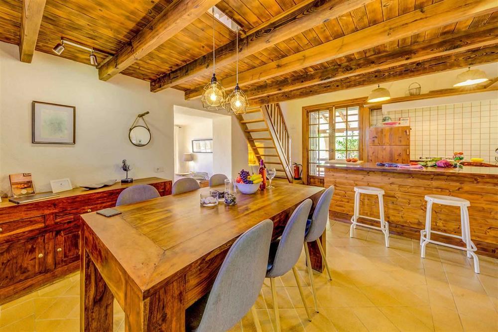 Dining room (photo 6) at Villa Cabanellas, Pollensa, Mallorca
