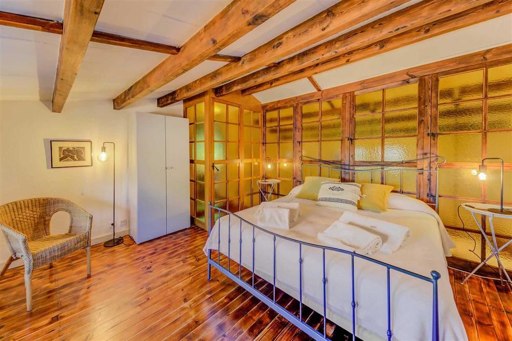 Double bedroom (photo 4) at Villa Cabanellas, Pollensa, Mallorca