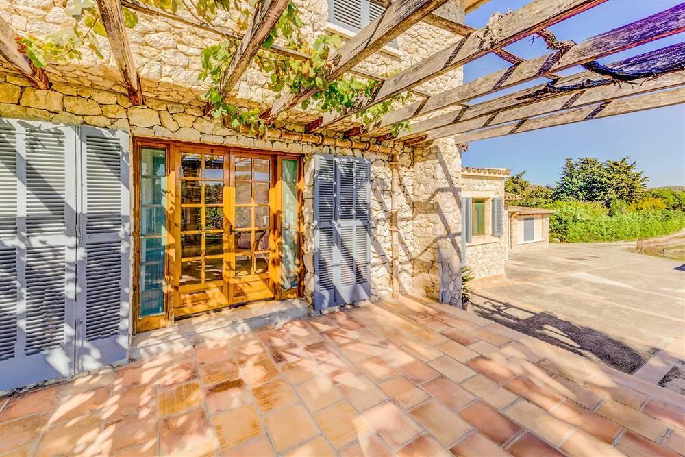 Villa exterior (photo 6) at Villa Cabanellas, Pollensa, Mallorca