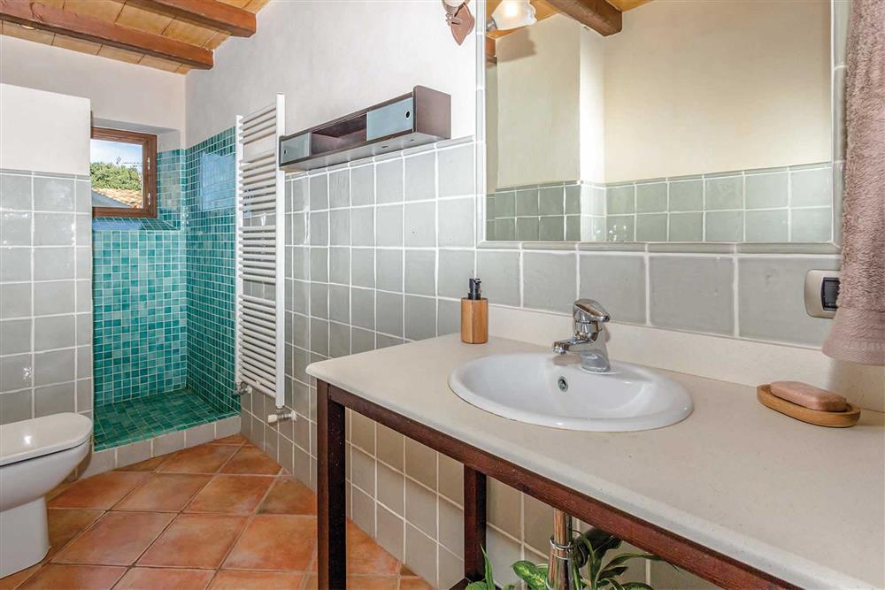 Bathroom (photo 2) at Villa Can Gallardo, Pollensa, Mallorca