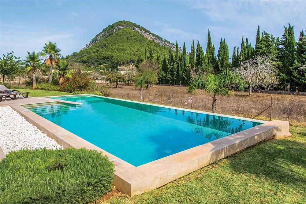 Pool (photo 2) at Villa Can Tereu, Pollensa, Mallorca
