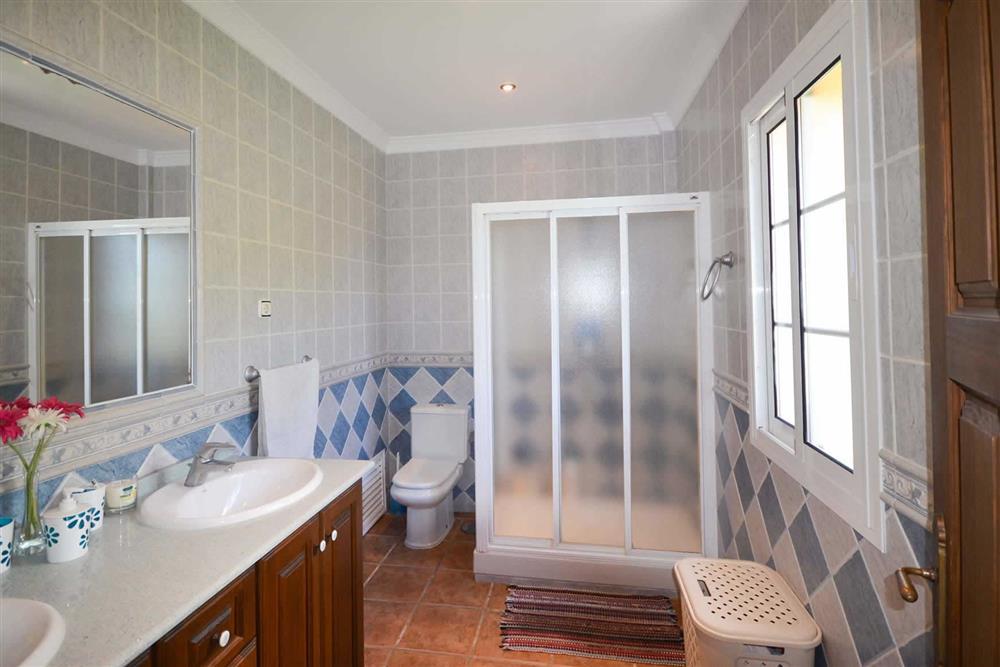 Bathroom (photo 2) at Villa Casa Dalia, Nerja, Andalucia