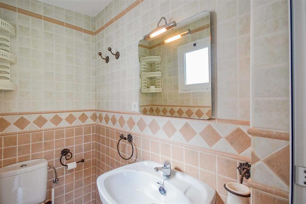Bathroom (photo 2) at Villa Casa Loly, Nerja, Andalucia