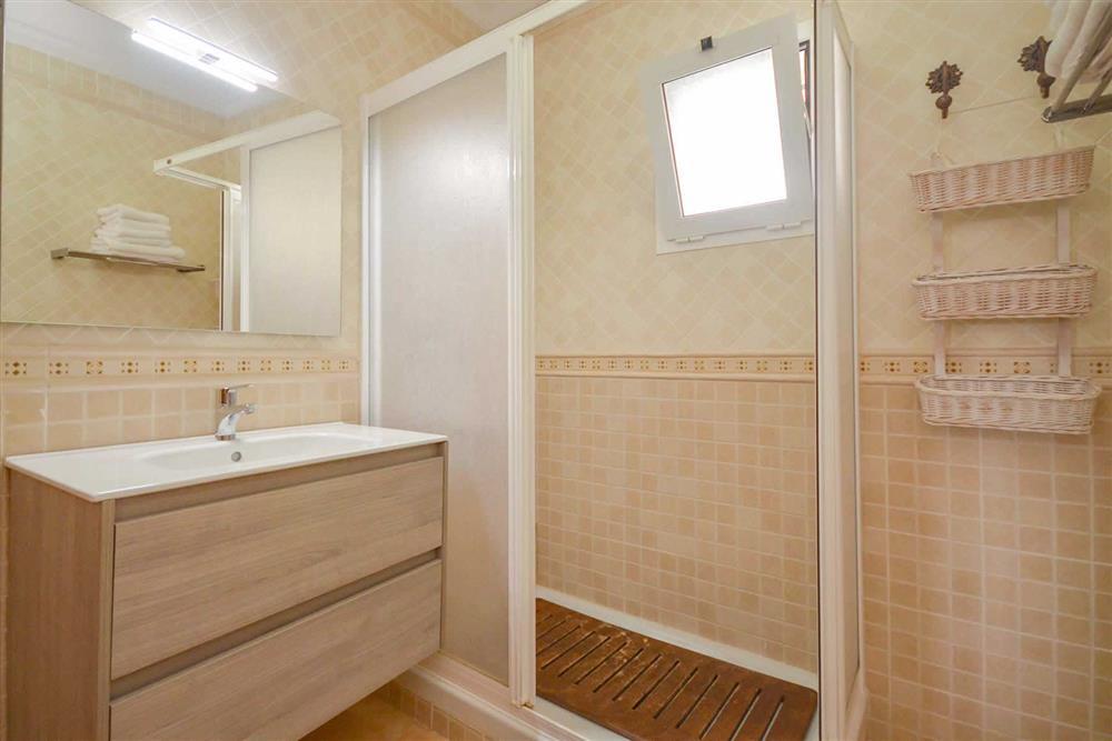 Bathroom at Villa Casa Loly, Nerja, Andalucia