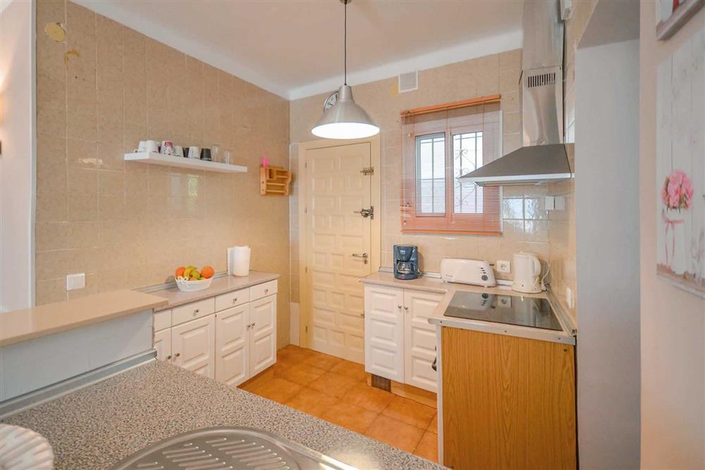 Kitchen (photo 2) at Villa Casa Loly, Nerja, Andalucia