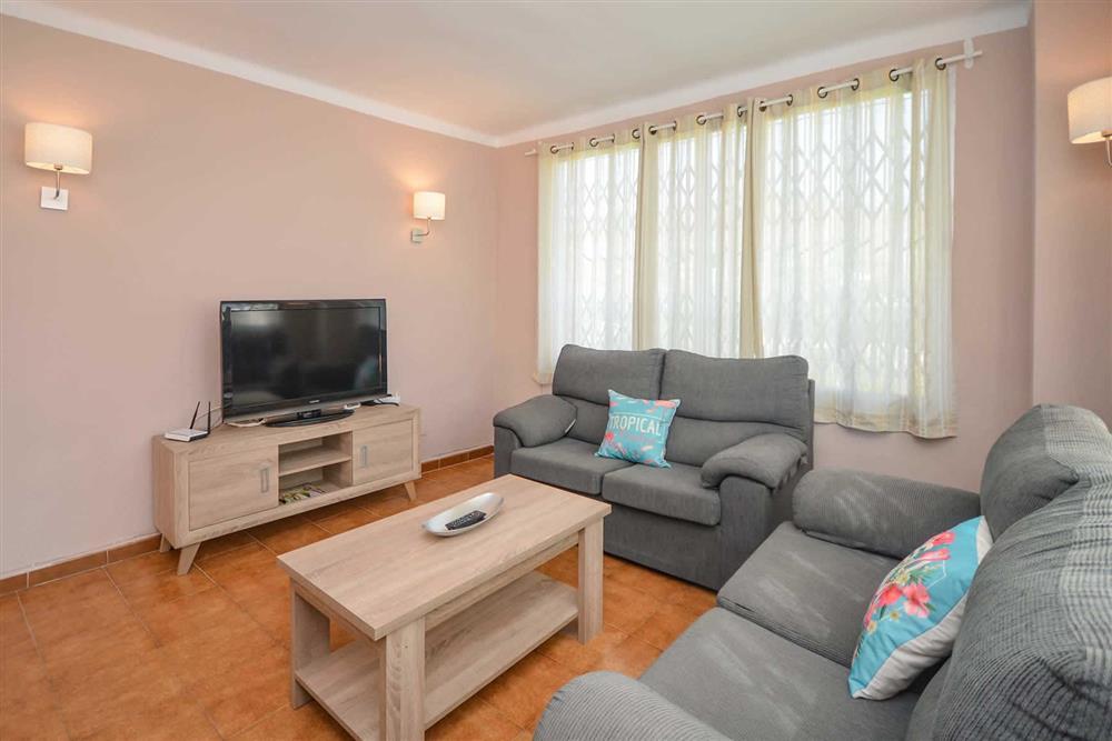 Lounge (photo 2) at Villa Casa Loly, Nerja, Andalucia