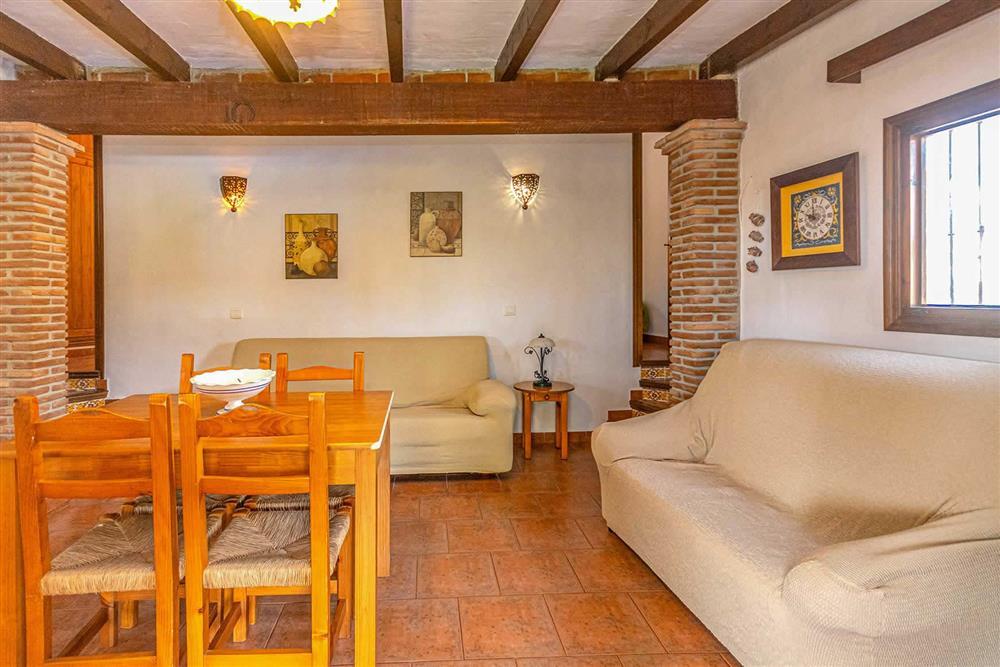 Lounge (photo 2) at Villa Cecilio, Nerja, Andalucia