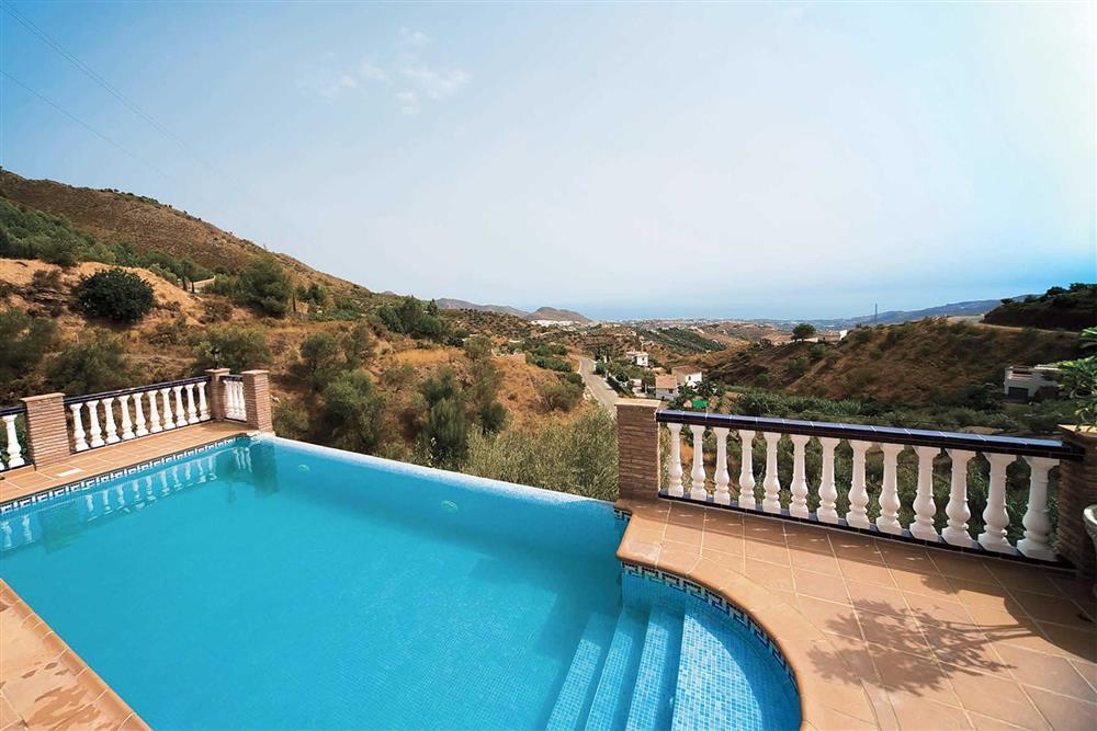 Pool at Villa El Pedregal, Mainland Spain, Spain