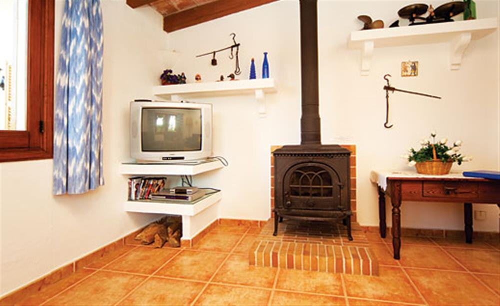 Living room (photo 2) at Villa Isabel, Pollensa Mallorca, Spain
