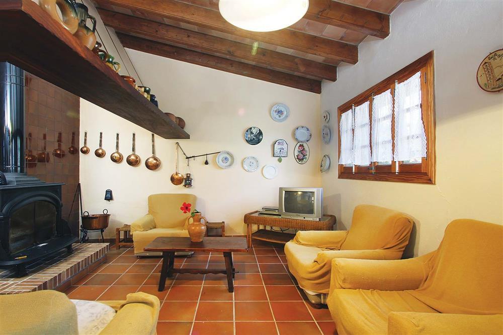 Living room (photo 2) at Villa Jaume Ramona, Pollensa, Mallorca