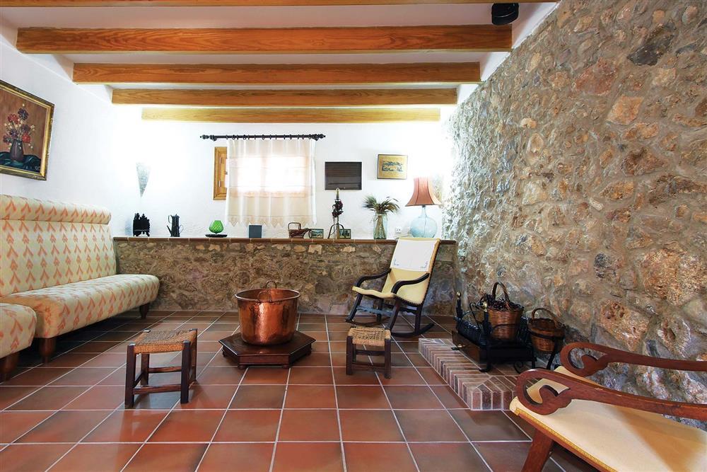 Living room (photo 4) at Villa Jaume Ramona, Pollensa, Mallorca