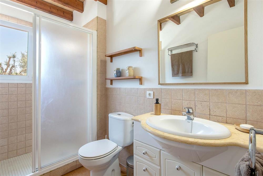 Bathroom (photo 4) at Villa Marina Alto, Pollensa, Mallorca