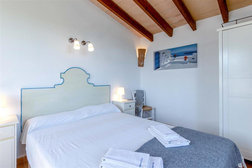 Double bedroom (photo 2) at Villa Marina Alto, Pollensa, Mallorca
