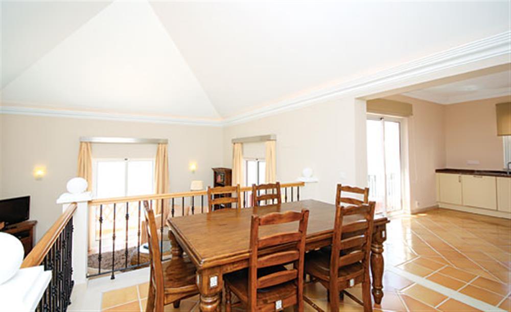 Dining room (photo 2) at Villa Palheiro Sea Villa, Palheiro Golf Resort Madeira, Portugal