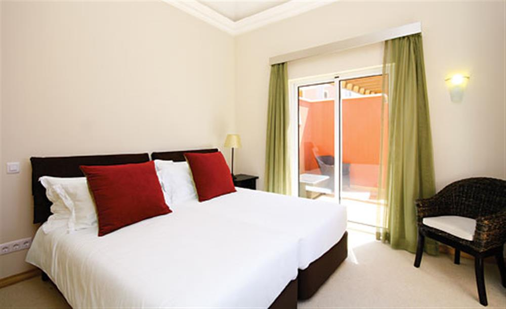 Double bedroom (photo 2) at Villa Palheiro Sea Villa, Palheiro Golf Resort Madeira, Portugal
