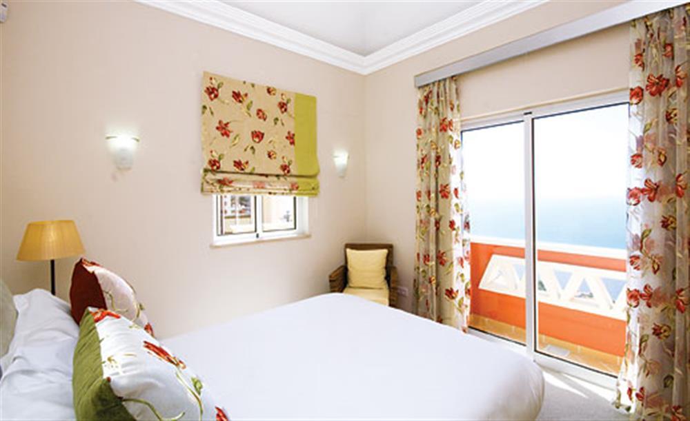 Double bedroom (photo 6) at Villa Palheiro Sea Villa, Palheiro Golf Resort Madeira, Portugal