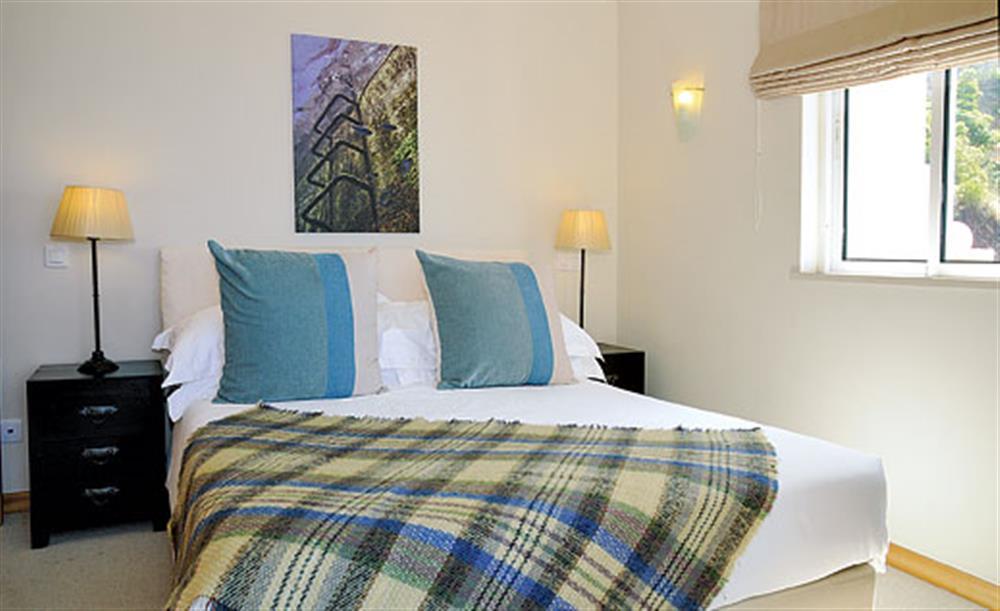 Double bedroom (photo 8) at Villa Palheiro Sea Villa, Palheiro Golf Resort Madeira, Portugal
