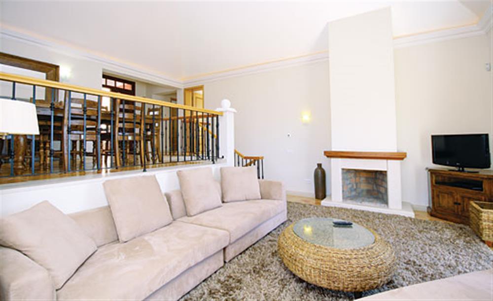 Living room (photo 2) at Villa Palheiro Sea Villa, Palheiro Golf Resort Madeira, Portugal