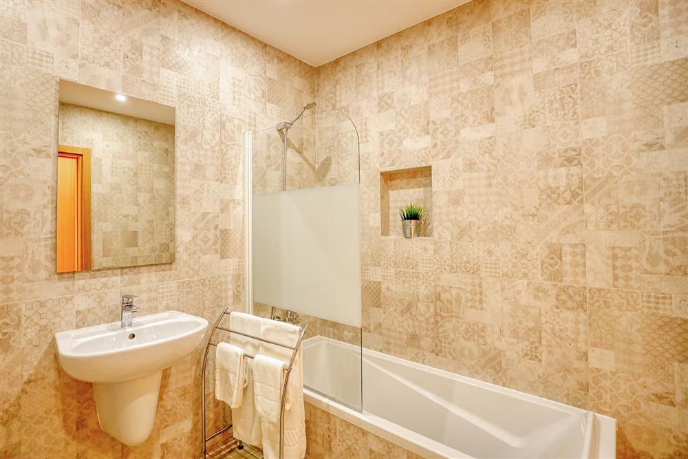 Bathroom at Villa Raquel, Vale de Parra, Algarve