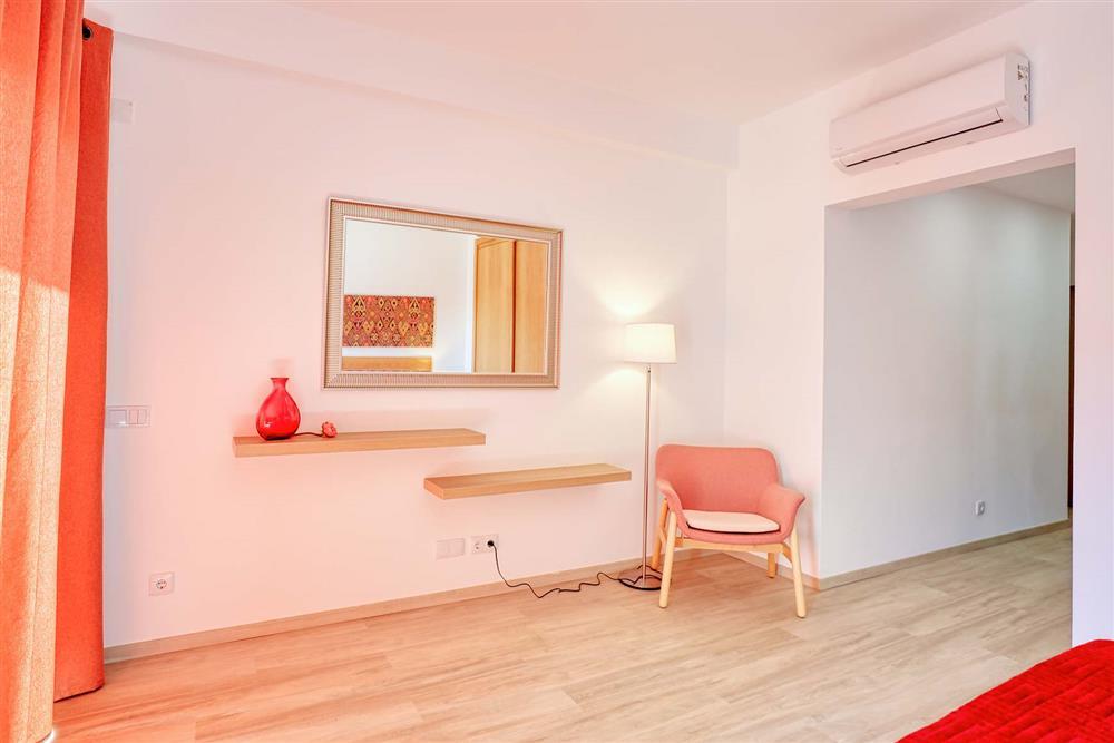 Bedroom (photo 4) at Villa Raquel, Vale de Parra, Algarve