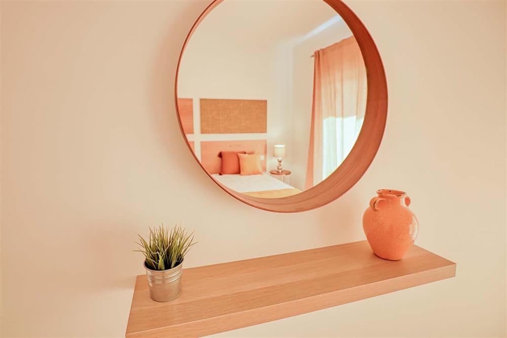Bedroom at Villa Raquel, Vale de Parra, Algarve
